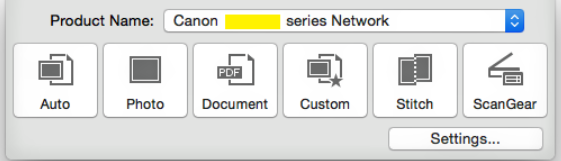 Canon IJ Printer Utility Download