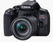Canon EOS Rebel T8i Manual PDF Download
