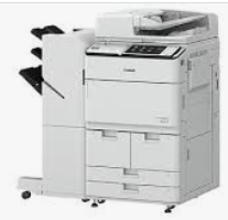 Canon imageRUNNER ADVANCE 6575i III Driver